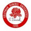 Isparta Süleyman Demirel Üniversitesinde Seminer