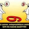 İletişim Problemi…